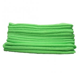 Paint Polishing Microfiber Towels